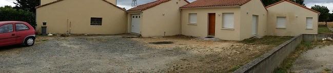 Vente maison / villa Le bignon 290000€ - Photo 2