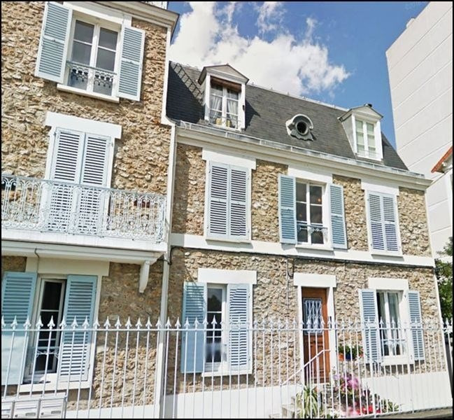 Vente appartement Juvisy sur orge 189 000€ - Photo 1