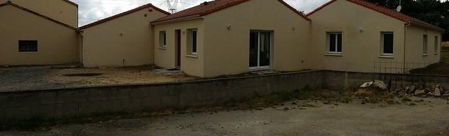 Vente maison / villa Le bignon 290000€ - Photo 1