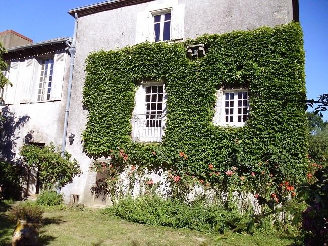 Vente maison / villa Vieillevigne 259000€ - Photo 3