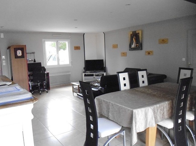 Sale house / villa Aigrefeuille-sur-maine 204 564€ - Picture 3