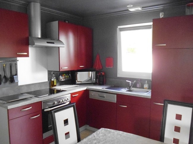 Sale house / villa Aigrefeuille-sur-maine 204 564€ - Picture 2