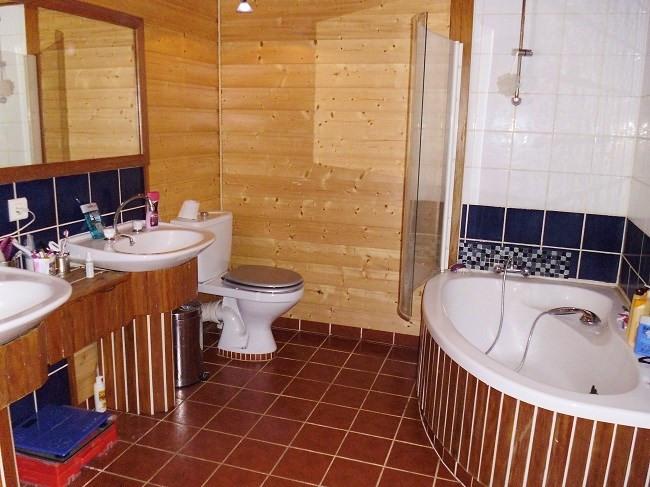 Vente maison / villa Corcoué-sur-logne 136000€ - Photo 9