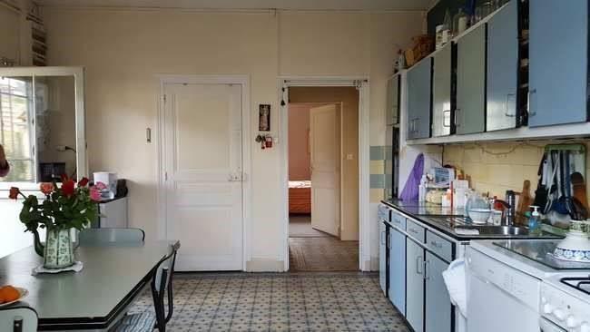 Sale house / villa Louhans 5 mns 179000€ - Picture 10