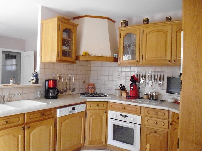 Sale house / villa Notre-dame-de-monts 313000€ - Picture 6