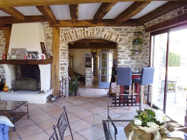Vente maison / villa Legé 304000€ - Photo 7