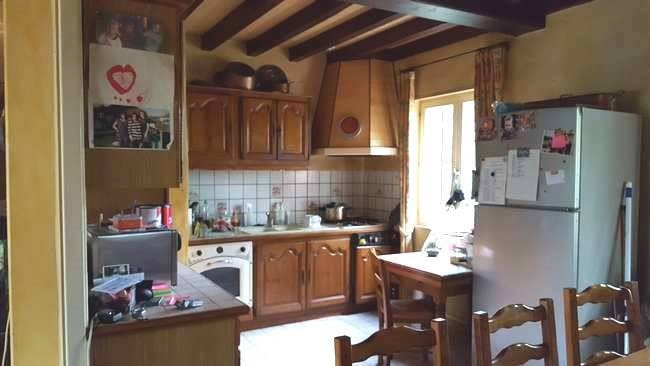 Sale house / villa Louhans 5 minutes 129000€ - Picture 8