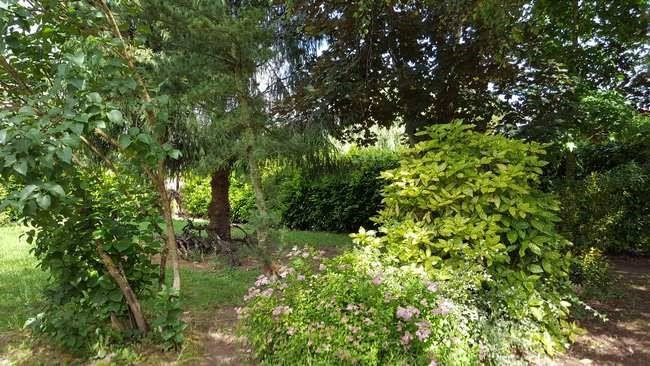 Sale house / villa Louhans 5 minutes 129000€ - Picture 5