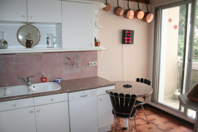 Sale apartment Soisy-sous-montmorency 299 000€ - Picture 6