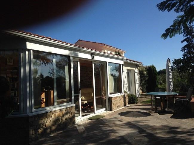 Vente maison / villa Le bignon 302000€ - Photo 9