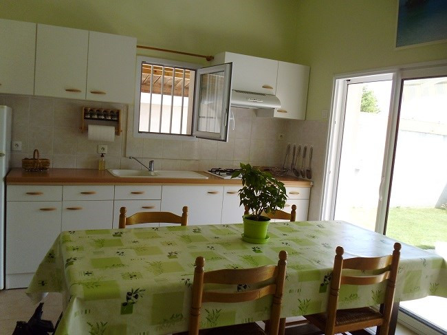 Vente maison / villa Notre-dame-de-monts 313000€ - Photo 9