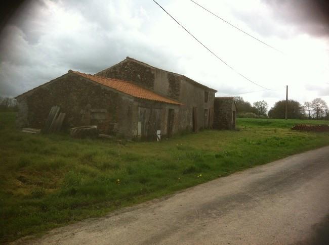 Vente maison / villa Corcoué-sur-logne 50000€ - Photo 2