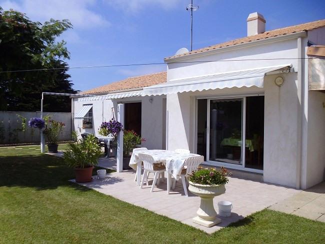 Vente maison / villa Notre-dame-de-monts 313000€ - Photo 1