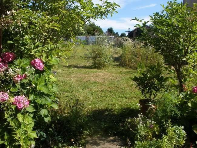 Sale house / villa Louhans 5 mns 130000€ - Picture 10