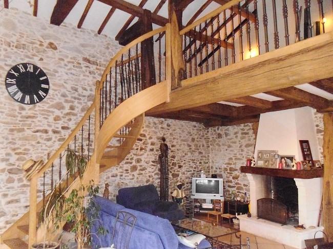 Vente maison / villa Legé 304000€ - Photo 11