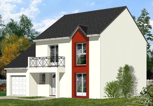 Verkoop  stukken grond Jezainville 74250€ - Foto 1
