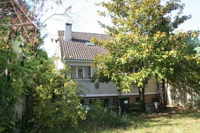 Vente maison / villa Soisy-sous-montmorency 440000€ - Photo 1