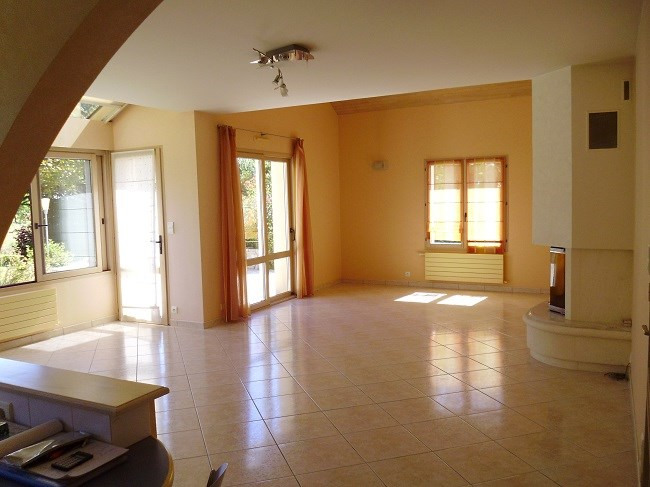 Sale house / villa Vieillevigne 277 001€ - Picture 8