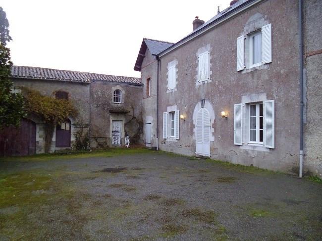 Sale house / villa Corcoué-sur-logne 267000€ - Picture 2