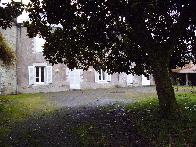 Vente maison / villa Corcoué-sur-logne 267000€ - Photo 3