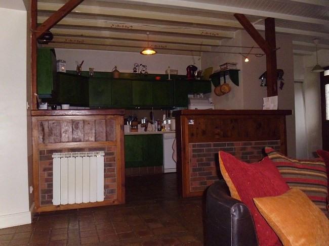 Vente maison / villa Corcoué-sur-logne 136000€ - Photo 5