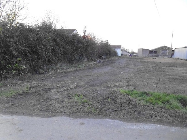 Vente terrain Corcoué-sur-logne 75000€ - Photo 2