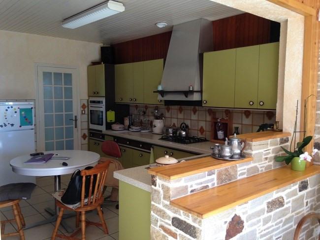 Vente maison / villa Le bignon 302000€ - Photo 2
