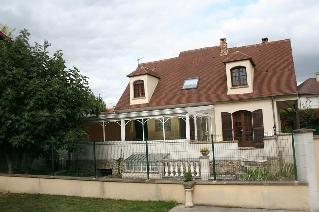 Vente maison / villa Soisy-sous-montmorency 472 000€ - Photo 1