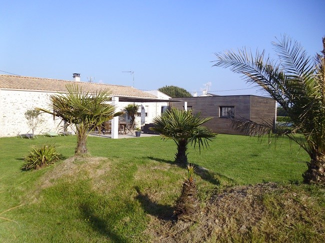 Vente maison / villa Challans 296 000€ - Photo 1