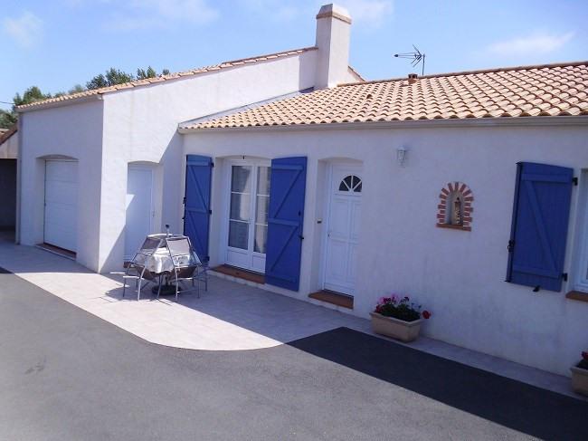 Vente maison / villa Notre-dame-de-monts 313000€ - Photo 3