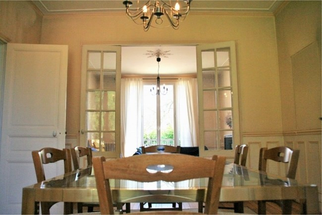 Rental house / villa Fontainebleau 2 457€ CC - Picture 18