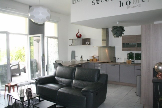 Vente appartement Soisy-sous-montmorency 378 000€ - Photo 5
