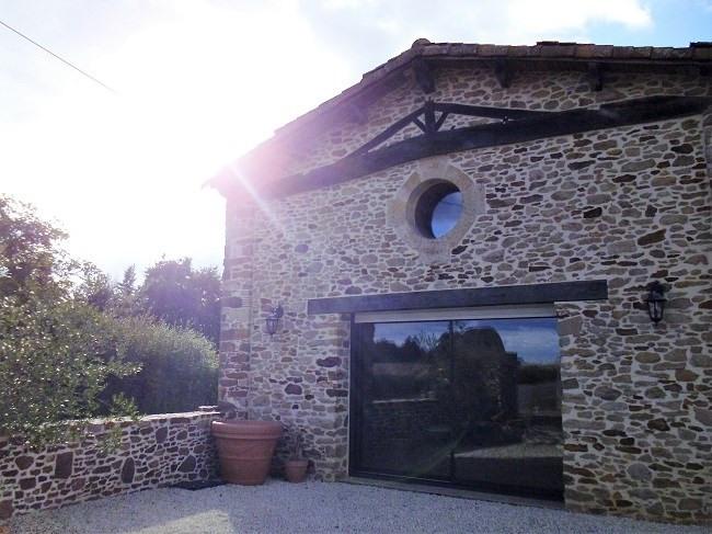 Vente maison / villa Legé 304000€ - Photo 2