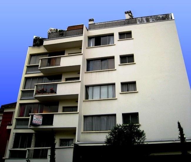 Rental apartment Asnieres sur seine 730€ CC - Picture 1