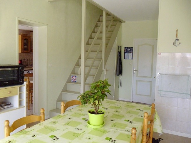 Sale house / villa Notre-dame-de-monts 315000€ - Picture 6
