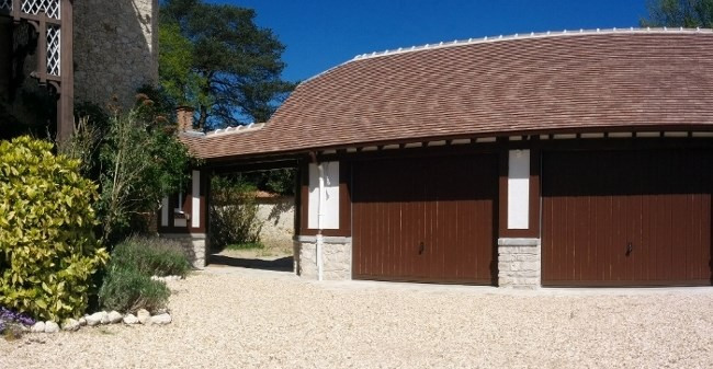 Rental house / villa Fontainebleau 2 457€ CC - Picture 5