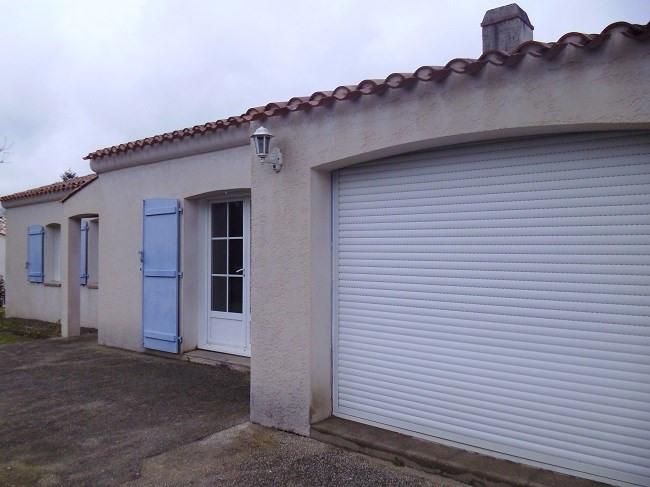 Sale house / villa Legé 178500€ - Picture 2