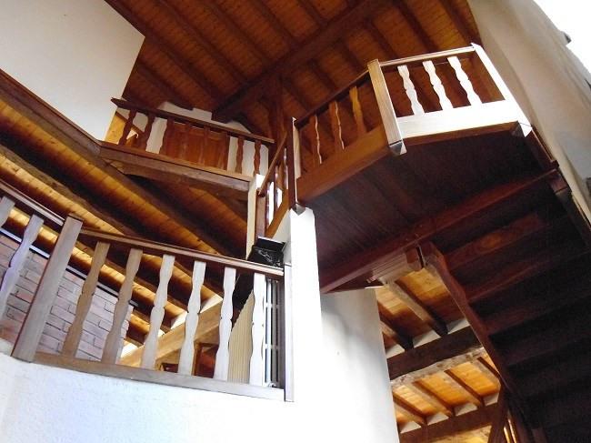 Vente maison / villa Vieillevigne 259000€ - Photo 8