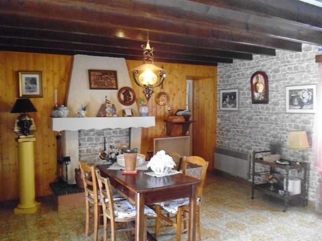 Sale house / villa Legé 147000€ - Picture 9