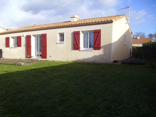 Vente maison / villa Pont-saint-martin 237000€ - Photo 7
