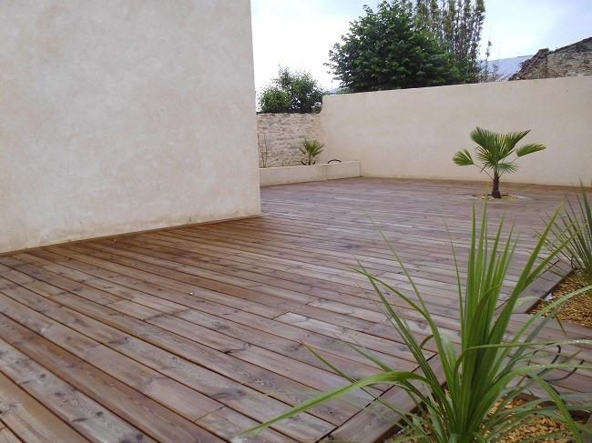 Vente maison / villa La planche 187000€ - Photo 4
