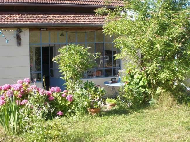Sale house / villa Louhans 5 mns 179000€ - Picture 25