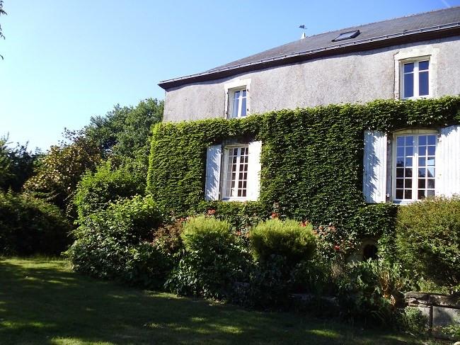 Vente maison / villa Vieillevigne 259000€ - Photo 1