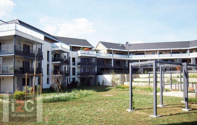 Venta  apartamento Divonne les bains 699000€ - Fotografía 4