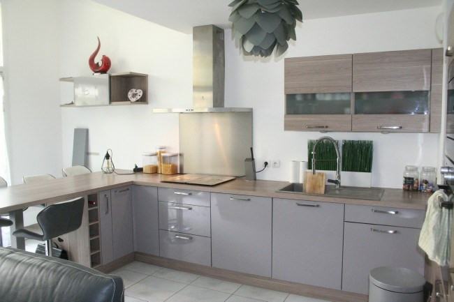 Vente appartement Soisy-sous-montmorency 378 000€ - Photo 6