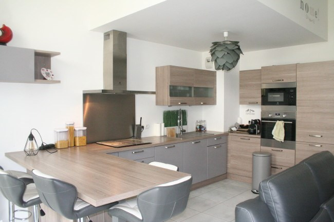 Vente appartement Soisy-sous-montmorency 378 000€ - Photo 4