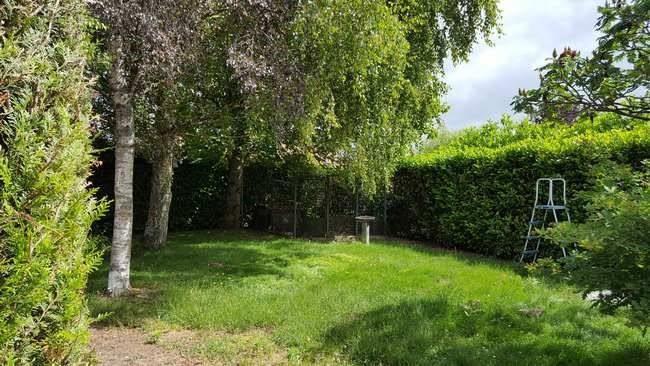 Sale house / villa Louhans 5 minutes 129000€ - Picture 4