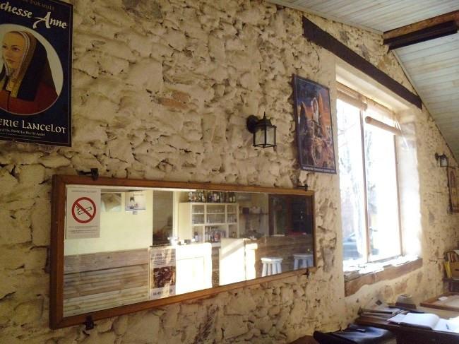 Sale shop Saint-philbert-de-grand-lieu 66000€ - Picture 2