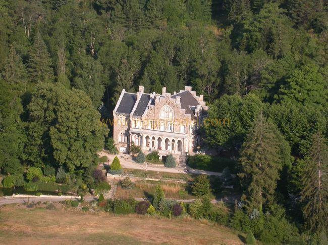 Viager château Alzon 395 000€ - Photo 3
