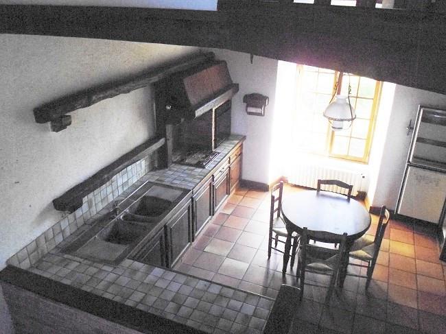 Vente maison / villa Vieillevigne 259000€ - Photo 11